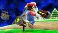 Nuevo diseño de la Pistola de Rayos en Super Smash Bros. 4 (Wii U).jpg