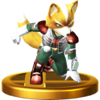Trofeo de Fox (Assault) SSB4 (Wii U).png