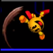 Pac-Man Ataque Normal (3) SSB 3DS.png