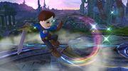 Espadachín Mii usando Tajo revés (1) SSB4 (Wii U).jpg