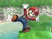Burla hacia abajo (1) Mario SSBB.jpg