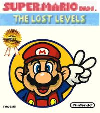 Caratula Super Mario Bros.- The Lost Levels (NTSC y PAL).jpg