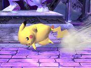 Ataque rápido Pikachu SSBB.jpg