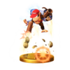 Trofeo de Barrilada SSB4 (Wii U).png
