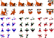 Sprites de Duck Hunt.png