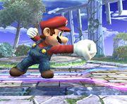 Ataque normal Mario SSBB.jpg