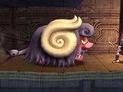 Mamufante despierto en las ruinas (ESE) SSBB.jpg