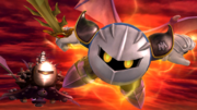 Meta Knight en el Hal Abarda SSB4 (Wii U).png