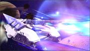 Créditos Modo Leyendas de la lucha Fox SSB4 (3DS).png