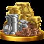 Trofeo de Monedas SSB4 (Wii U).png