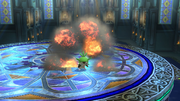 Chespin (2) SSB4 (Wii U).png