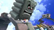 Mario y una Roca picuda en Super Mario Galaxy.jpg