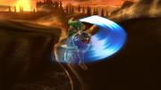 Ataque aéreo delantero de Link (2) SSB4 (Wii U).png