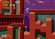 Salto sobre un muelle Sonic the Hedgehog.png