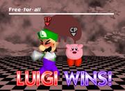 Pose de victoria de Luigi (3) SSB.png