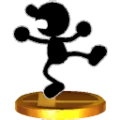 Trofeo de Mr. Game & Watch SSB4 3DS.png