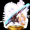 Trofeo de Cadena SSB4 (Wii U).png