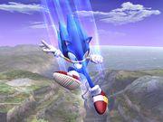 Ataque aéreo inferior Sonic SSBB.jpg