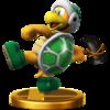 Trofeo de Hermano Martillo SSB4 (Wii U).png