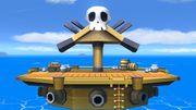 Barco pirata (Versión Omega) SSB4 (Wii U).jpg
