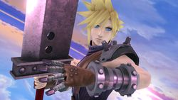 Cloud en Destino final SSB4 (Wii U).jpg
