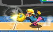 Ataque fuerte lateral de Wario SSB4 (3DS).JPG