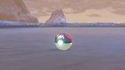 Master Ball atrapando un Pokémon en Pokémon Espada y Escudo.jpg