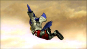 Créditos Modo Senda del guerrero Falco SSB4 (3DS).png