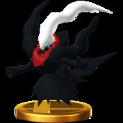Trofeo de Darkrai SSB4 (Wii U).png