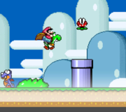 Clásico Super Mario World SSB4 (Wii U).png