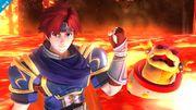 Roy y Roy Koopa en Norfair SSB4 (Wii U).jpg