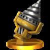 Trofeo de Taladro SSB4 (3DS).png