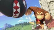Donkey Kong en el Castillo de Peach SSBU.jpg