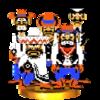 Trofeo de Wild Gunman SSB4 3DS.png