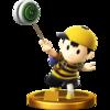Trofeo de Ness (Alt.) SSB4 (Wii U).png
