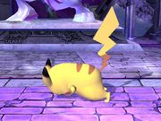 Ataque normal Pikachu SSBB.jpg