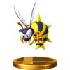 Trofeo de Zinger SSB4 (Wii U).png