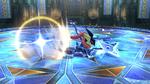 Shuriken Cambiante (2) SSB4 (Wii U).png
