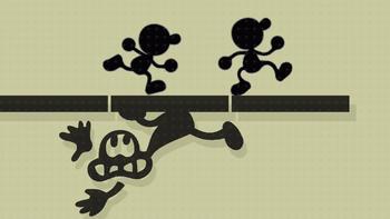 Dos Mr. Game & Watch del mismo color SSBU.png
