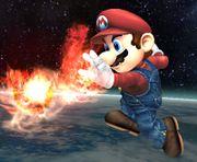 Bola de fuego Mario SSBB.jpg