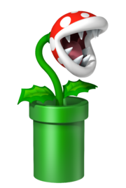 Planta Piraña Mario Party DS.png