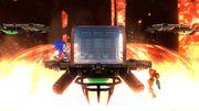 Sonic y Samus en Norfair SSB4 (Wii U).jpg
