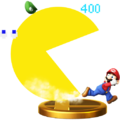 Trofeo de Super PAC-MAN (SSB4) (Wii U ).png