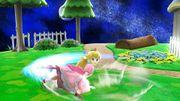 Ataque de recuperación boca arriba Peach SSB4 Wii U.jpg