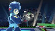 Mega Man en el Castillo de Wily SSBU.jpg
