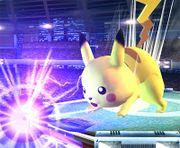 Pikachu usando Rayo SSBB.jpg