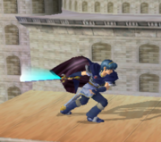 Ataque normal de Marth (2) SSBM.png