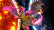 Créditos Modo Senda del guerrero Charizard SSB4 (Wii U).png