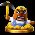 Trofeo de Rese T. Ado SSB4 (Wii U).png