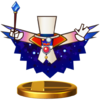 Trofeo de Conde Bleck SSB4 (Wii U).png